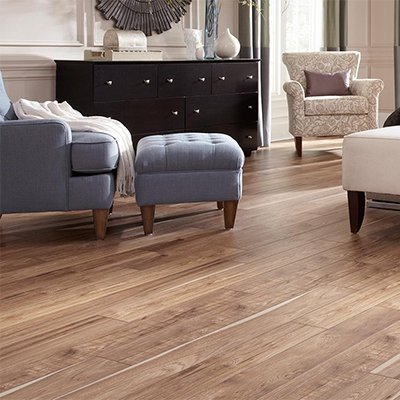 Wood Laminate by The Carpet Store