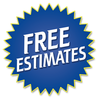 Free Estimates at The Carpet Store